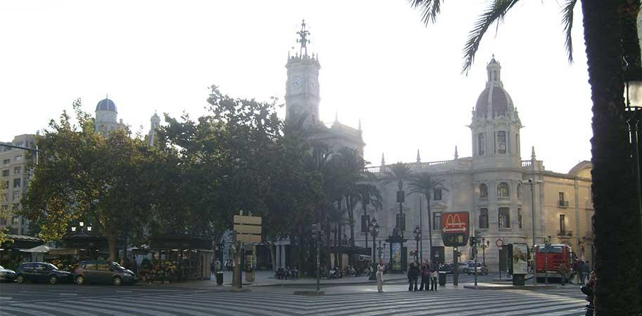 Planes Turísticos a Europa desde Medellín