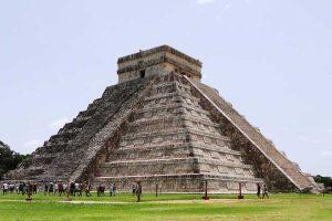 Cómo viajar a México desde Colombia