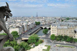 Conoce los Lugares Turísticos más Visitados de Europa