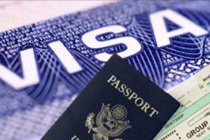 lista de documentos para obtener la visa americana