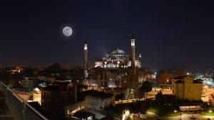 Las Mejores Atracciones y Lugares Para Visitar en Turquía