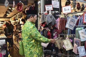 Vámonos de Compras en Turquía