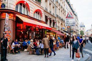 Conoce los Mejores Restaurantes de Bajo Costo en París