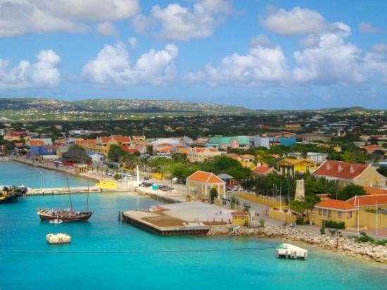 El nuevo lugar que visitará El Crucero Pullmantur, Bonaire con sus hermosas Playas que te fascinarán.