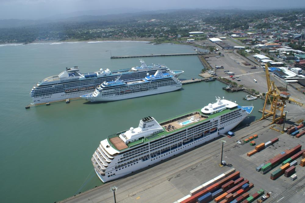 Colon, Panamá uno de los sitios que visitará el crucero Pullmantur, con salida desde Cartagena la ciudad Amurallada
