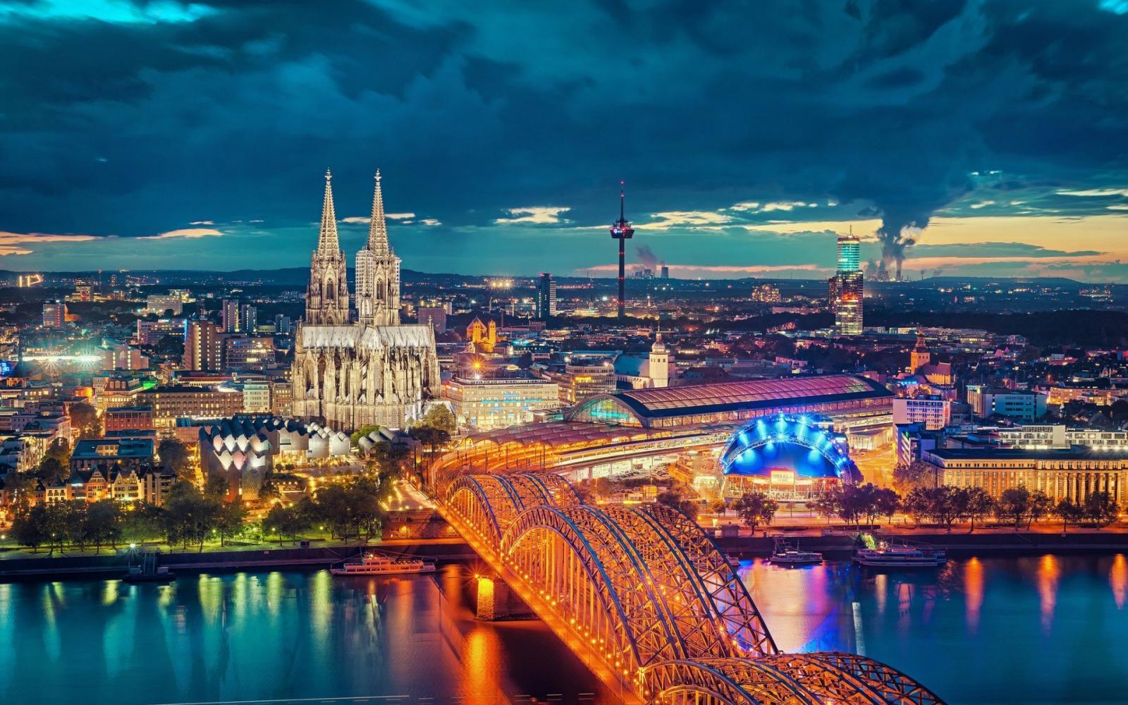 Disfruta de un espectacular Viajes a Alemania junto a tu familia