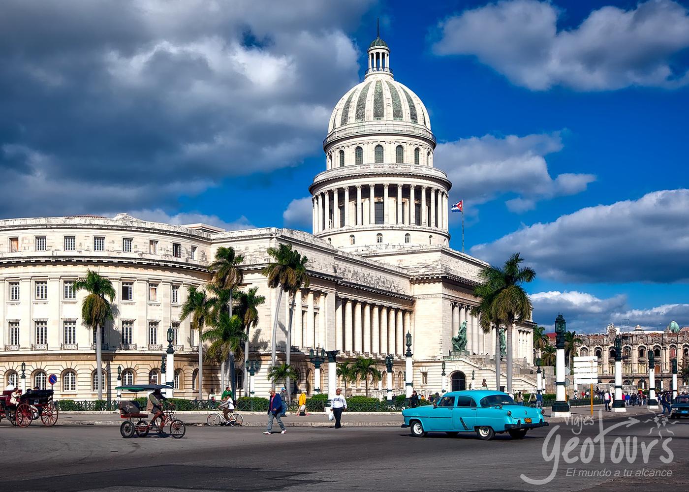 Tours a Cuba