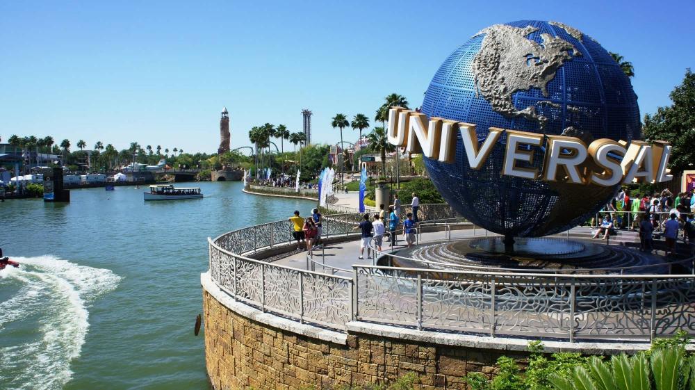 Tours a Orlando