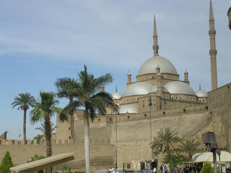 Tours a Egipto y Tierra Santa