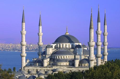 Dubai y Turquía.
