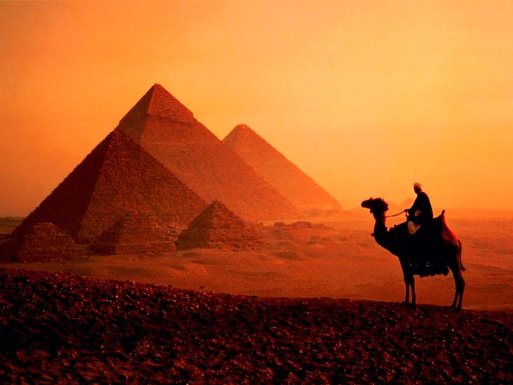 ¡OFERTAS VIAJES A EGIPTO Y TIERRA SANTA!