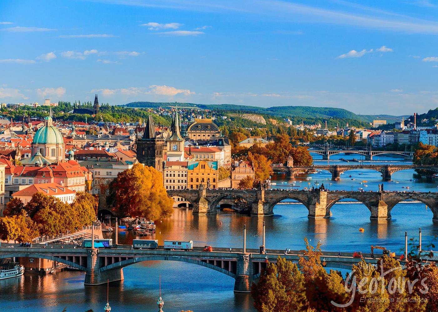 Hungría y República Checa