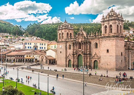 Perú (9 días) Inicio Lima / fin Cusco