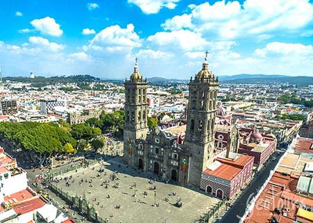 México (12 días) Plan Arqueológico