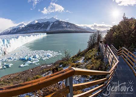 Argentina (11 días) Buenos Aires, Iguazú, Calafate y Bariloche
