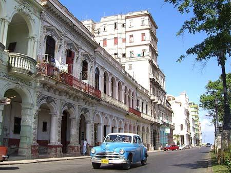 La Habana - Varadero (6 días) Hoteles Iberostar