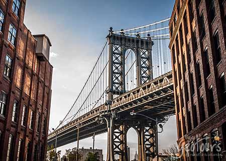 Joyas del Este con New York (9 Días) Inicio/Fin NYC
