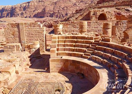 Medio Oriente (11 días) Tierra Santa con Jordania