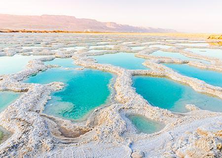 Medio Oriente (9 días) Tierra Santa y Mar Muerto