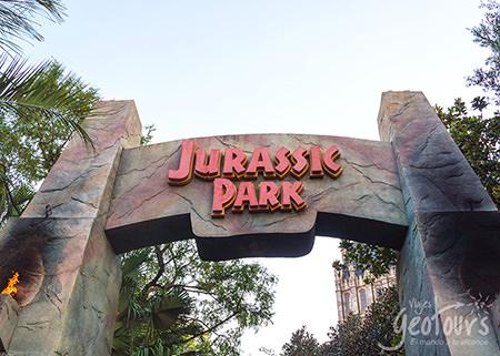 Orlando 1 Circuito (8 Días) con 5 parques - Incluye Universal