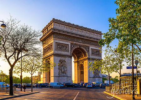 Europa Capitales del Arte (11 días y 2 países) Inicio/Fin Madrid