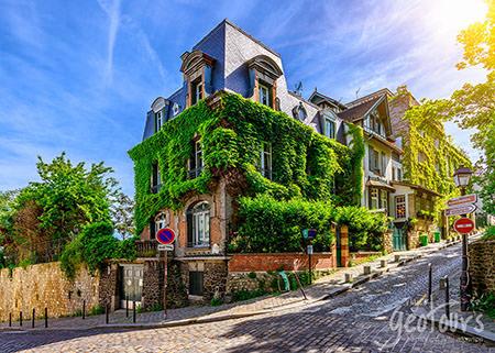 Europa (11 días y 3 países) Inicio París - Fin Roma