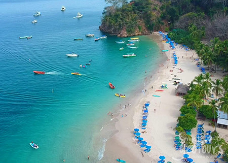 Costa Rica (5 días) Inicio / fin San José
