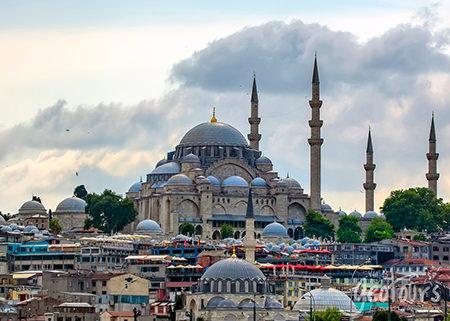Turquía Increíble (12 días)