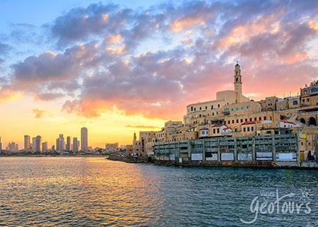 Medio Oriente (16 días) Israel y Egipto con Río Nilo