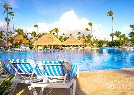 Punta Cana (8 días) Salida Mitad de año