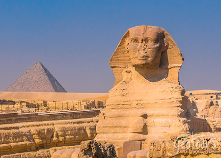Medio Oriente (11 días) Egipto - Jordania - Israel