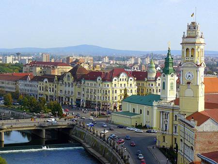 Europa (17 días y 6 países) con Austria - Bogotá (grupo)