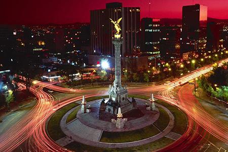 México (7 días) Plan completo