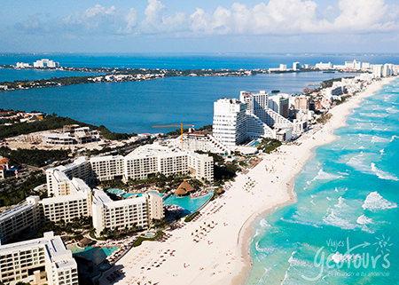 Cancún (6 días) Fin de año