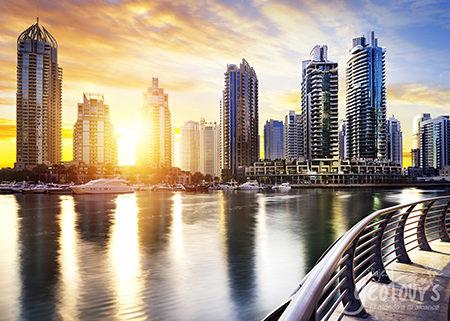Turquía increíble con Dubái (19 días)
