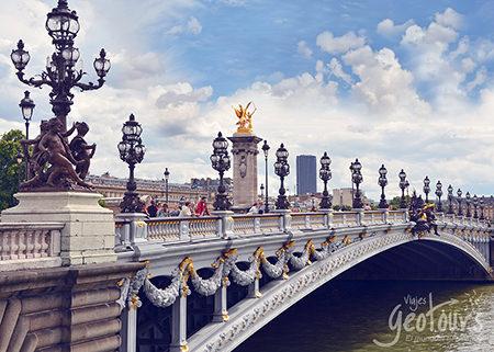 Europa (12 días y 5 países) Inicio París - Fin Roma