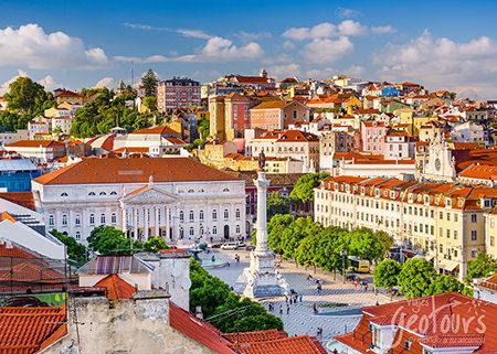 Santuarios Marianos (20 días y 5 Países) Inicio Lisboa - Fin Madrid