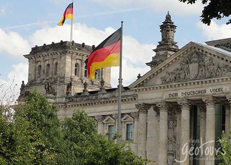 Europa (18 días y 6 países) con Alemania, Inicio/Fin Madrid