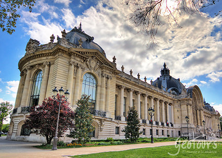Europa (20 días y 10 países) Inicio París - Fin Roma
