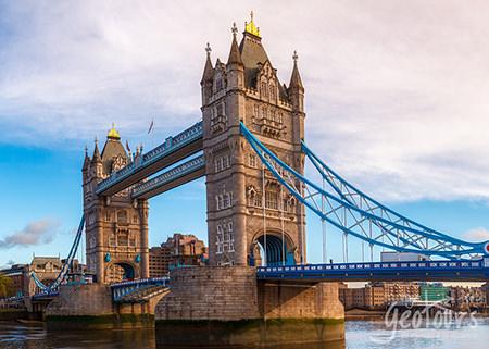 Europa (26 días y 12 países) inicio Londres - fin Madrid