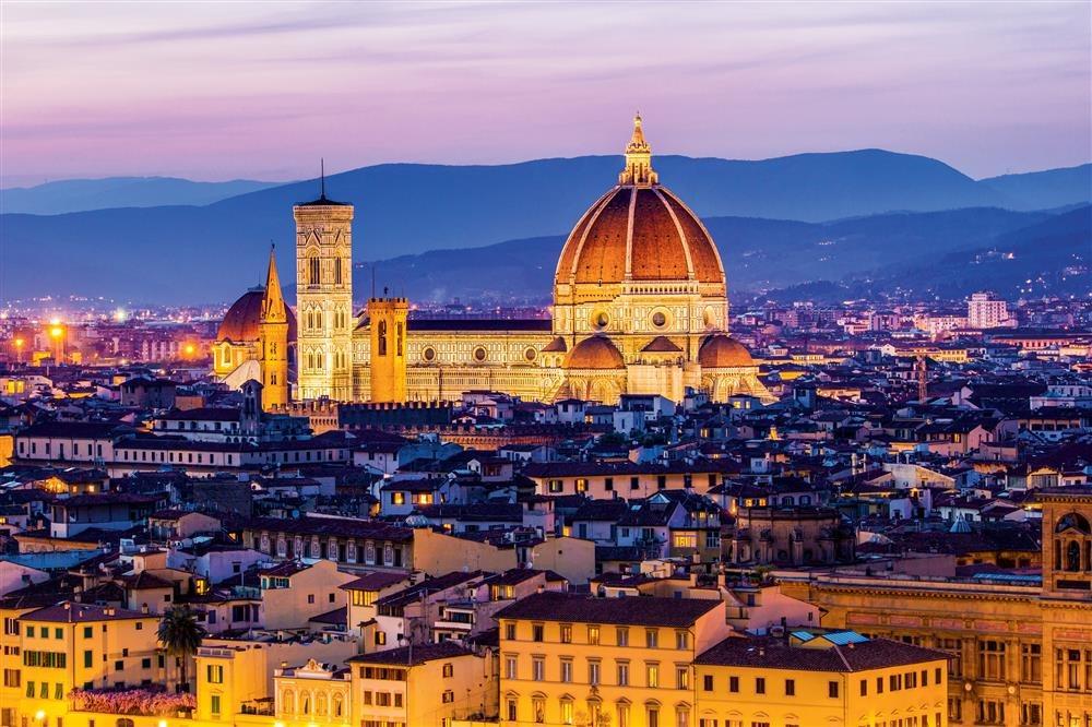 Fantasía Italiana (8 Días) inicio Venecia - fin Roma