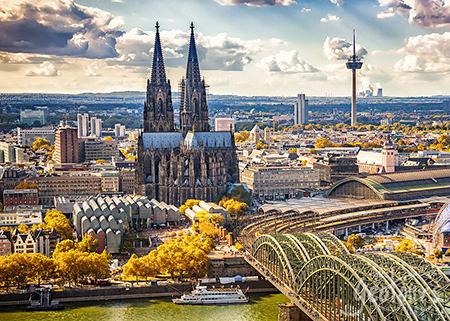 Alemania Completo (9 Días) inicio/fin Berlín