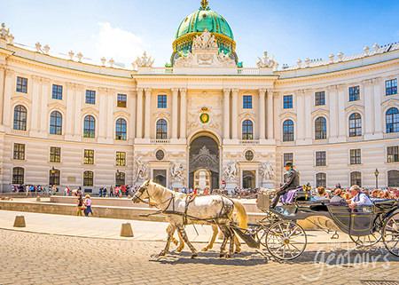 Austria y Baviera (8 Días) inicio Münich - fin Viena