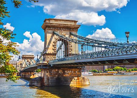 Budapest y Hungria (6 Días) inicio/ fin Budapest