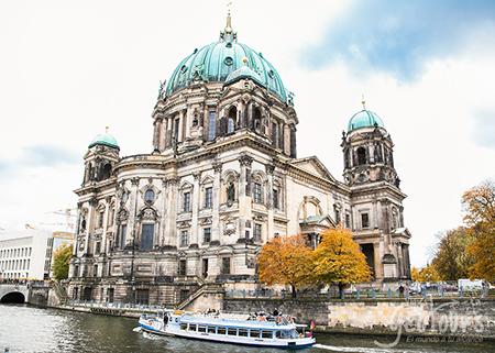 Ruta imperial (8 Días) inicio Berlín - fin Viena