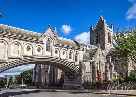 Sabores de Irlanda (8 Días) inicio/ fin Dublín