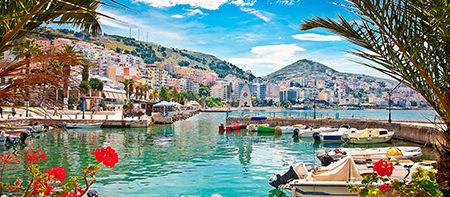 Albania y Macedonia (10 Días) inicio/ fin Tirana