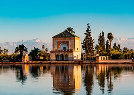 Marruecos y Ciudades Imperiales (7 Días) inicio/fin Marrakech