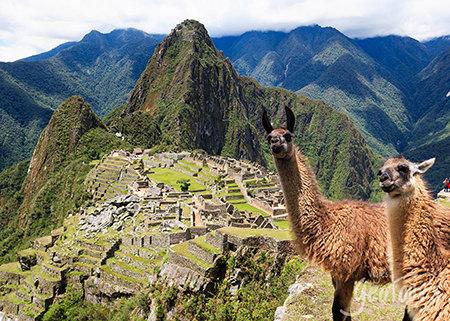 Perú (8 días) Inicio Lima / fin Cusco