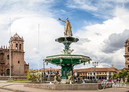 Perú (6 días)Inicio Lima - fin Cusco